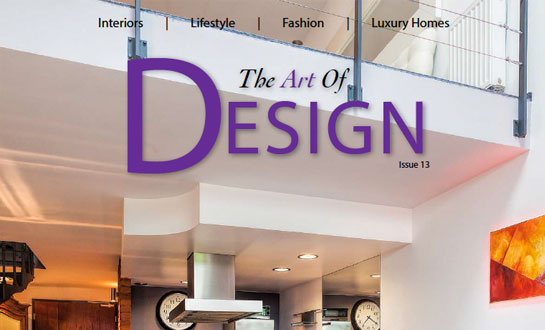 The Art of Design Magazine