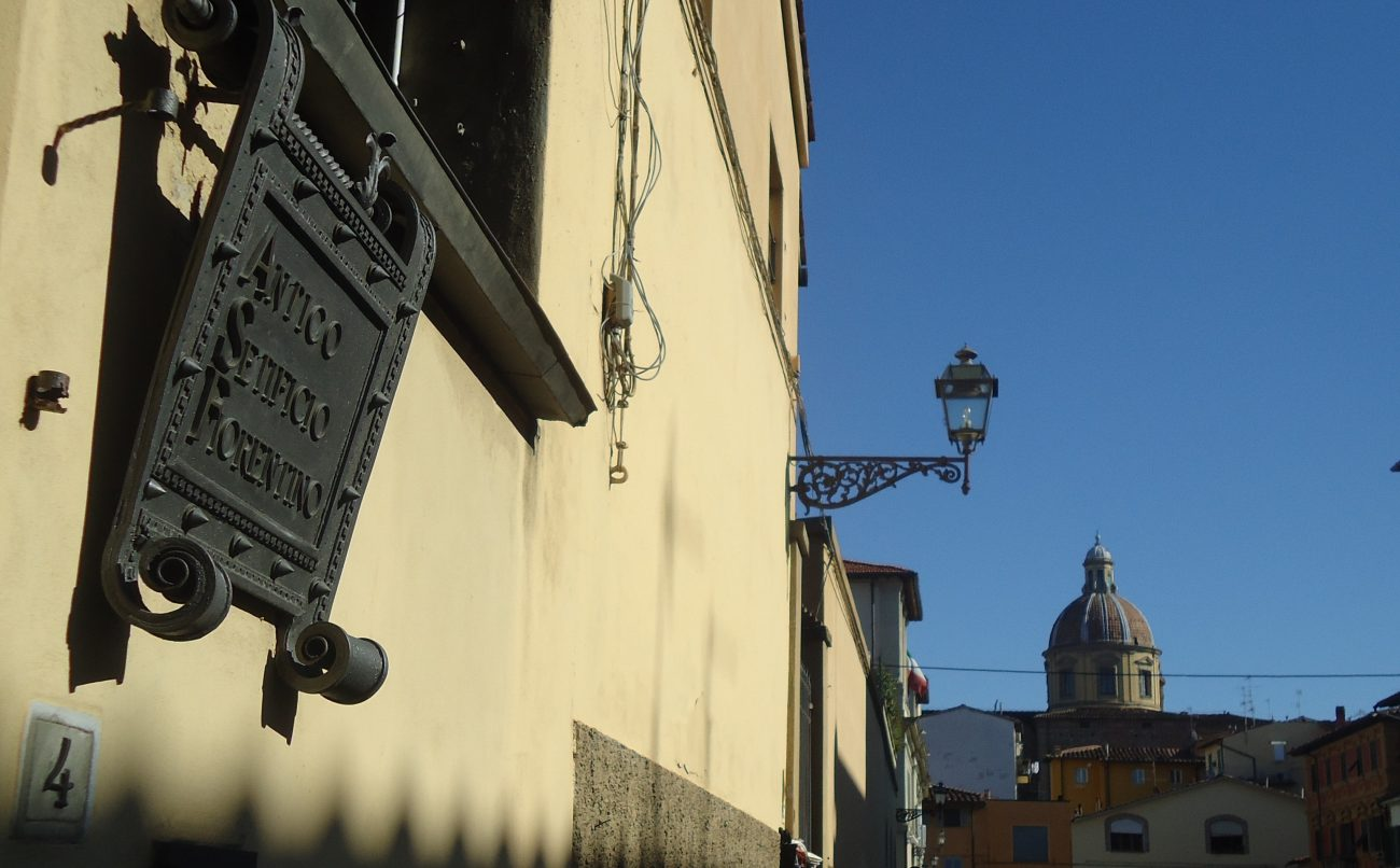 The Fabric of Time: Antico Setificio Fiorentino, Florence's oldest fabric mill