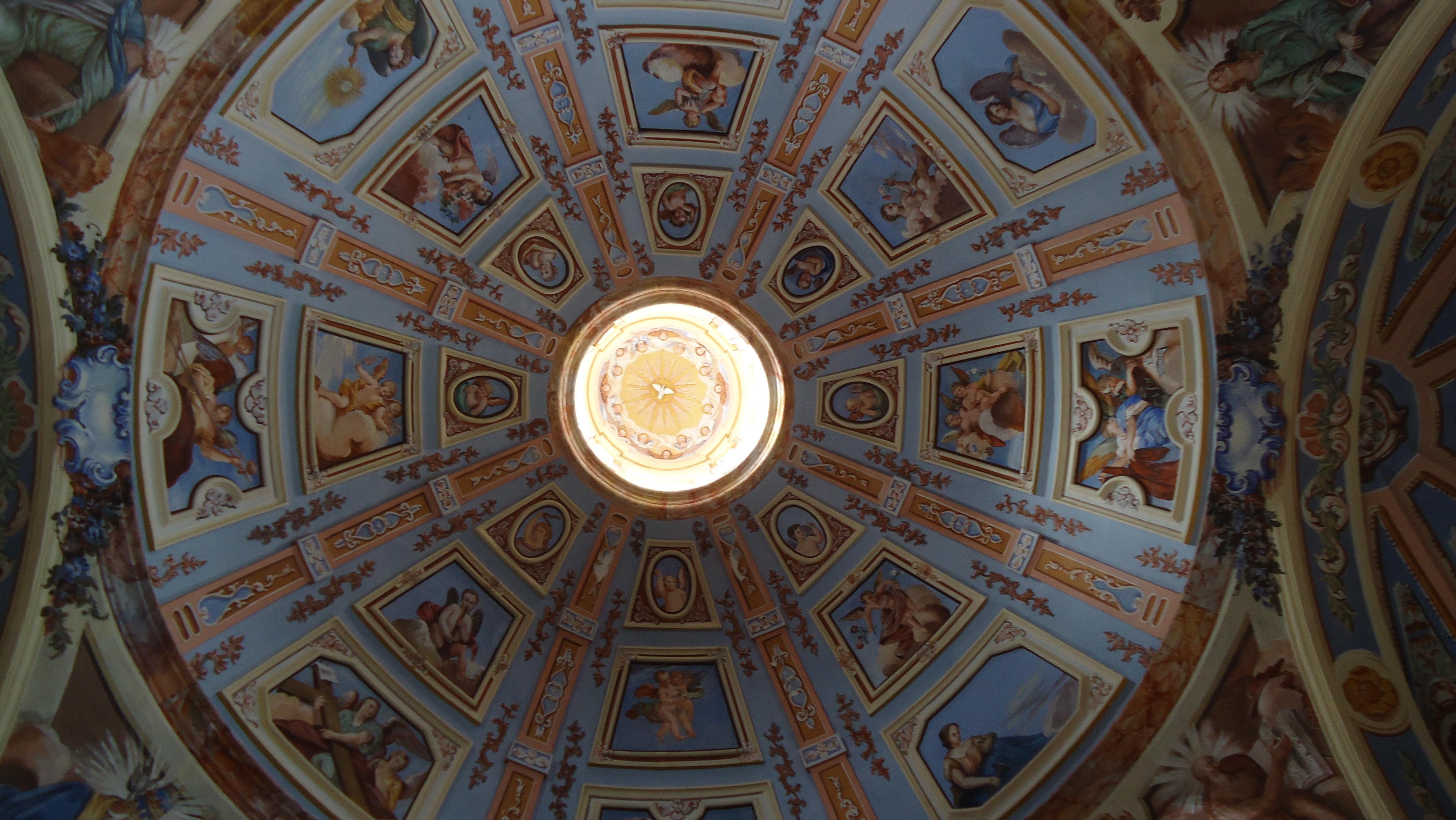 Chapel Notre Dame des Venettes