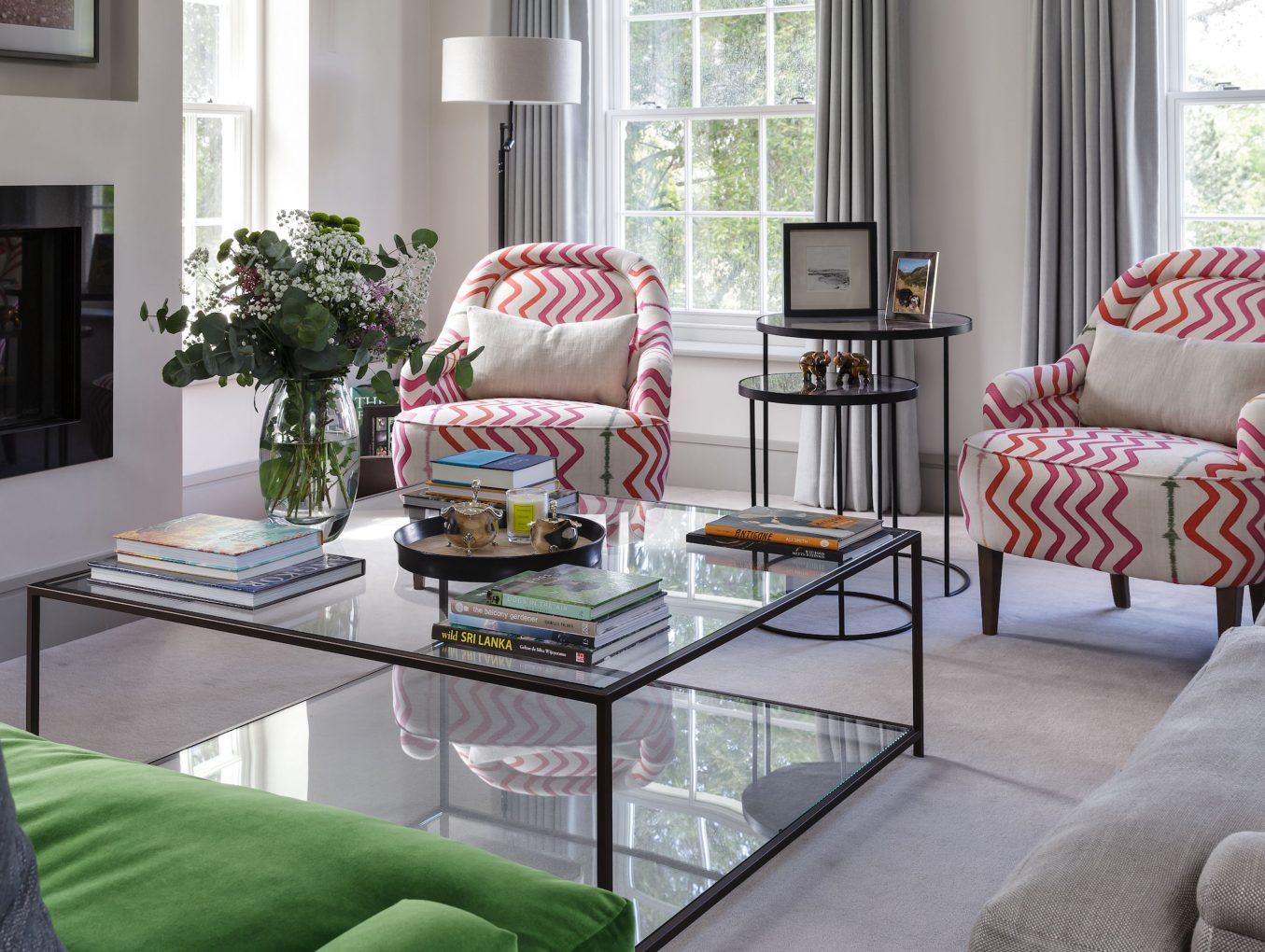 Top Five Interior Design Trends for 2020 and beyond
